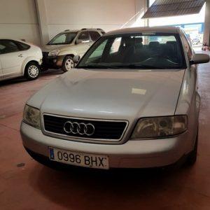 Audi A6 1800